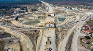 Zima na budowie szybkich dróg podsumowana