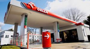 Kolejna stacja Orlenu w Niemczech