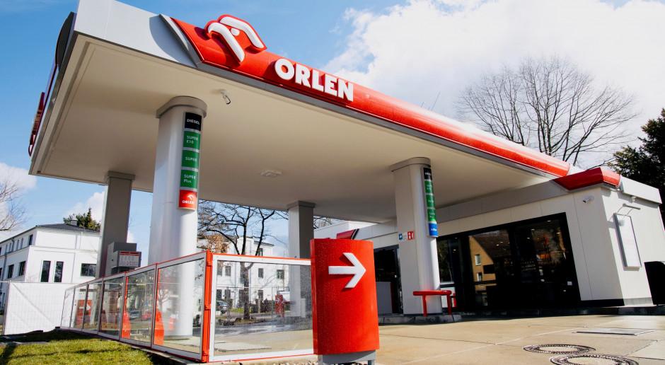 Badanie: liczba wizyt na stacjach paliw wzrosła o ponad 8 procent