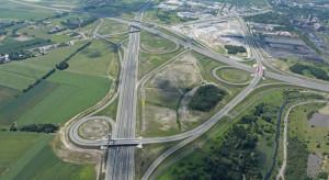 Bliżej do budowy węzła na autostradzie A4. Jest umowa