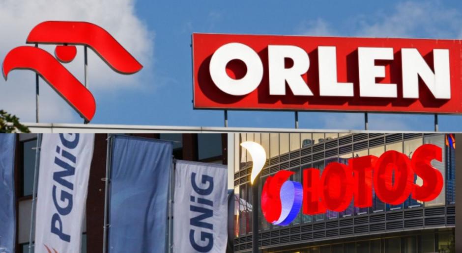 WEI: fuzja Orlenu z Lotosem i PGNiG ułatwi transformacją energetyczną Polski