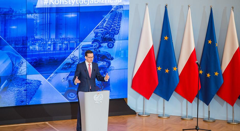 Pożegnanie ze Strategią Morawieckiego. Bilans zysków i niespełnień