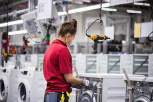 Polski przemysł ma najlepsze dane w historii