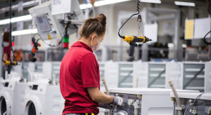 Polska ma największą dynamikę produkcji przemysłowej w historii