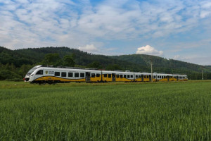 Chcą ograniczyć zużycie energii w pociągach