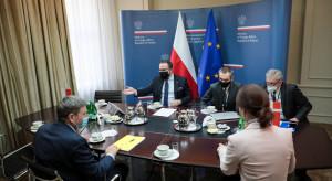 Wiceszef MSZ: Baltic Pipe ma duże znaczenie dla całej Europy Środkowej