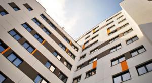 Raport: W 2021 stabilizacja cen na rynku mieszkań