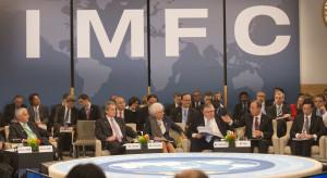 MFW dostrzega ożywienie gospodarcze na świecie