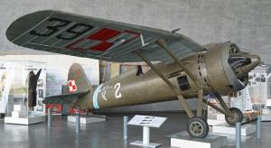 90 lat temu zginął konstruktor polskich samolotów myśliwskich