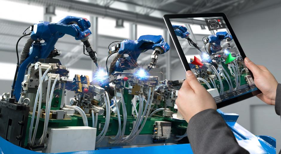 Industry 4.0 przyspiesza. Pandemia otworzyła okno edukacyjnej szansy