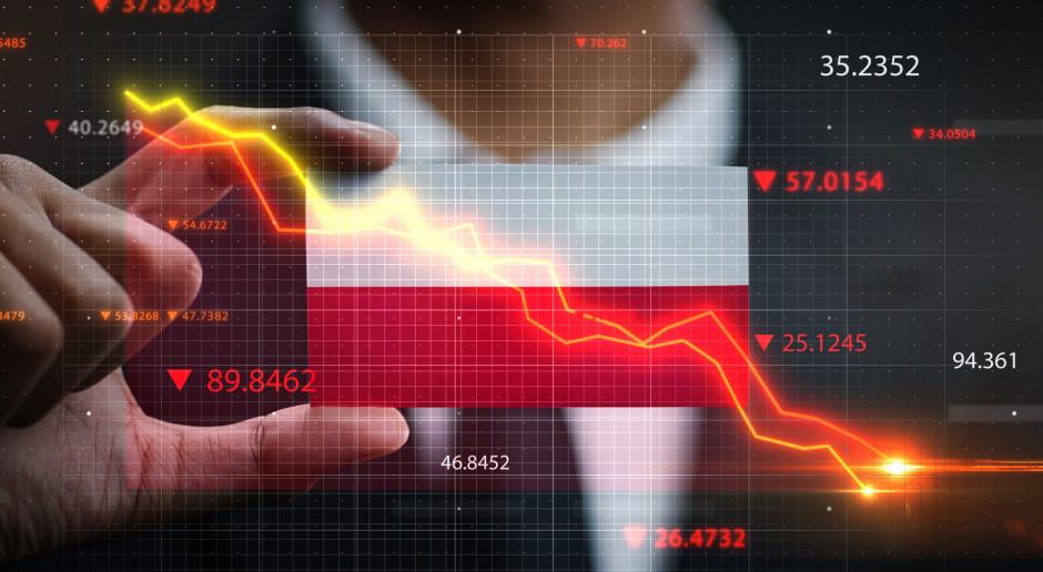 Ekonomiści Pekao utrzymują prognozę wzrostu polskiego PKB