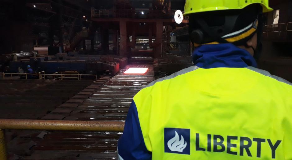 Liberty Steel kupiło Hutę Częstochowa