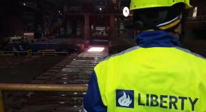 Brytyjski rząd rozważa scenariusz pomocy dla Liberty Steel. Co z Hutą Częstochowa?
