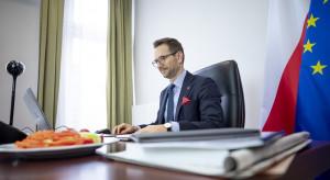 Buda: środki z KPO mają pomóc w walce z wykluczeniem internetowym