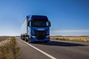 IVECO z kontraktem w Polsce na dostawę 350 samochodów