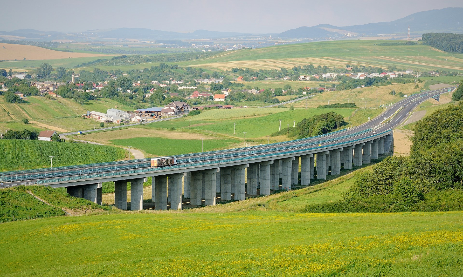 fot. Colas Slovakia
