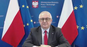 Polska ściąga inwestycje z Wielkiej Brytanii i Białorusi