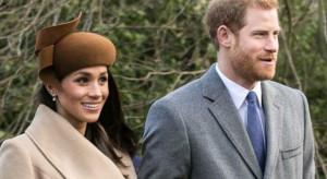 Książę Harry znalazł pracę