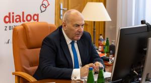 Polska ma w budżecie nadwyżkę