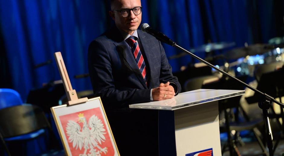 Soboń: Polska w stanowisku ws. atomu wobec KE nie jest sama