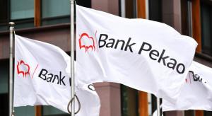 Bank Pekao zwalnia ponad 1000 osób. Innym zmienia warunki umowy