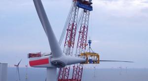 Orlen zbuduje morską farmę wiatrową ze wsparciem z Kanady
