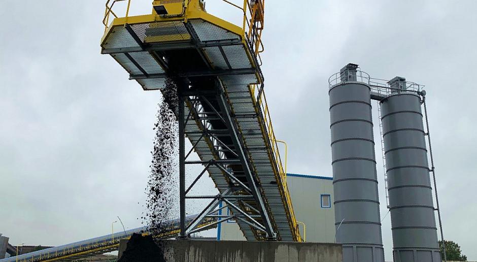 PGG chwali się ekologiczną instalacją w kopalni Bolesław Śmiały
