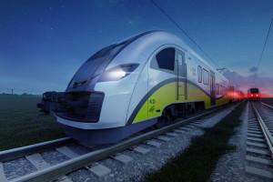 Pesa dostarczy pociągi na Dolny Śląsk
