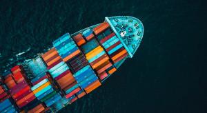 Statek napędzany metanolem coraz bliżej