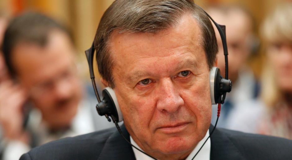Gazprom: Nord Stream 2 będzie ukończony w 2021 roku