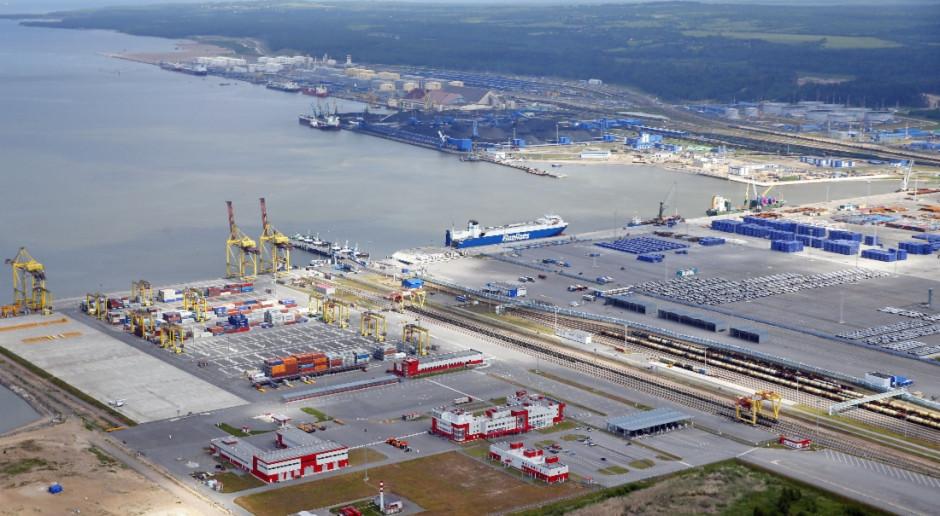 Coraz ambitniejsze plany Gazpromu nad Bałtykiem