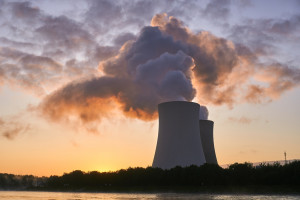 Największa elektrownia atomowa świata do zamknięcia