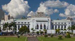 Birma: Demonstranci znów protestowali w niedzielę