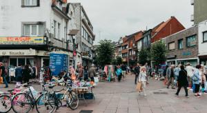 W Belgii strajk generalny - duże utrudnienia w transporcie i handlu