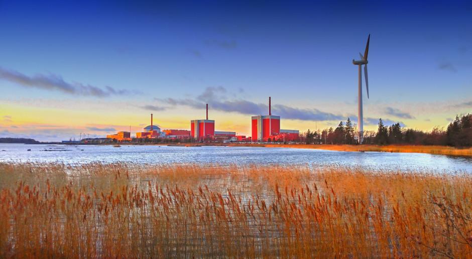 Ruszył załadunek paliwa do reaktora EPR w fińskiej elektrowni Olkiluoto