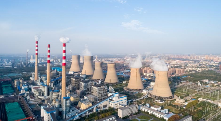 Wielka czwórka rządzi węglem na świecie. Udział Polski symboliczny