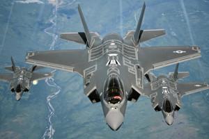 F-35 pod ostrzałem. Przylot do Polski z opóźnieniem?