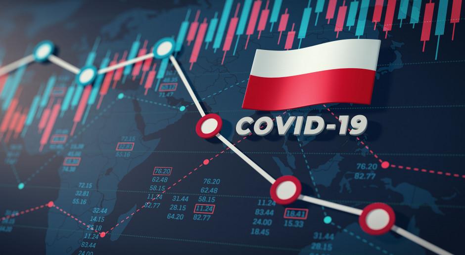 Raport: Wzrost inwestycji zapisany w KPO oznaczałby wejście Polski do czołówki UE
