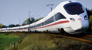 Prawie 10 lat więzienia za próbę wywołania katastrofy kolejowej w Niemczech