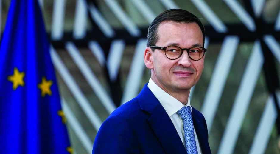 Przedsiębiorcy apelują: premierze, nie igraj z UE