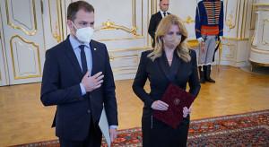 Słowacja zmienia premiera