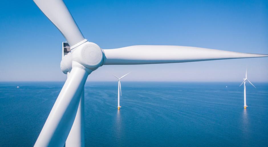 Rząd podniósł cenę za energię z morskich wiatraków