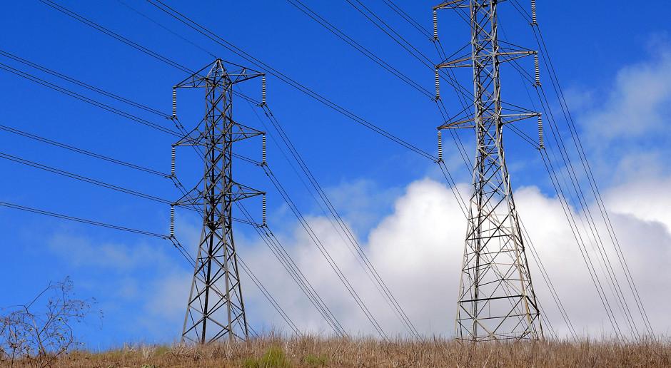 Ceny energii najwyższe od 12 lat