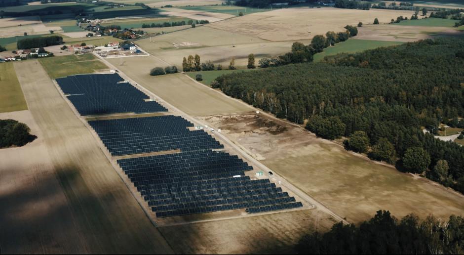 Nomad Electric planuje w 2021 zbudowanie farm PV o mocy 100 MW