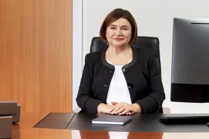 Zofia Paryła o połączeniu z Orlenem: to szansa dla Lotosu