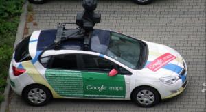Mapy Google zaczną pokazywać trasy przyjazne środowisku