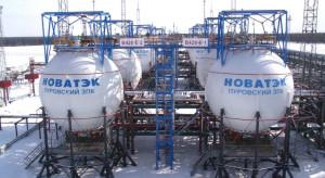 21,3 mld dol. na kolejną gazową inwestycję w Rosji