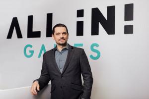 Polski wydawca gier notuje stratę, choć przychody zwiększył ponad 13 razy