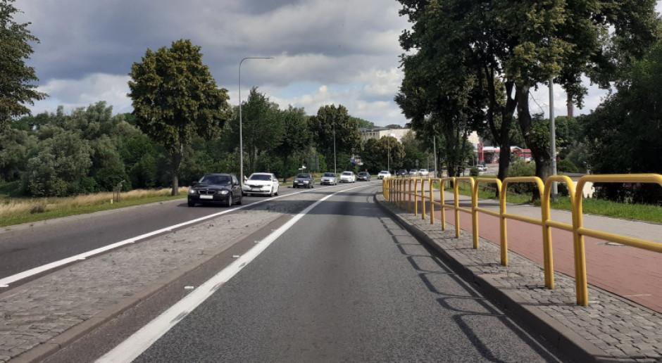 Złożono wniosek o decyzję środowiskową ws. obwodnicy Starogardu Gdańskiego