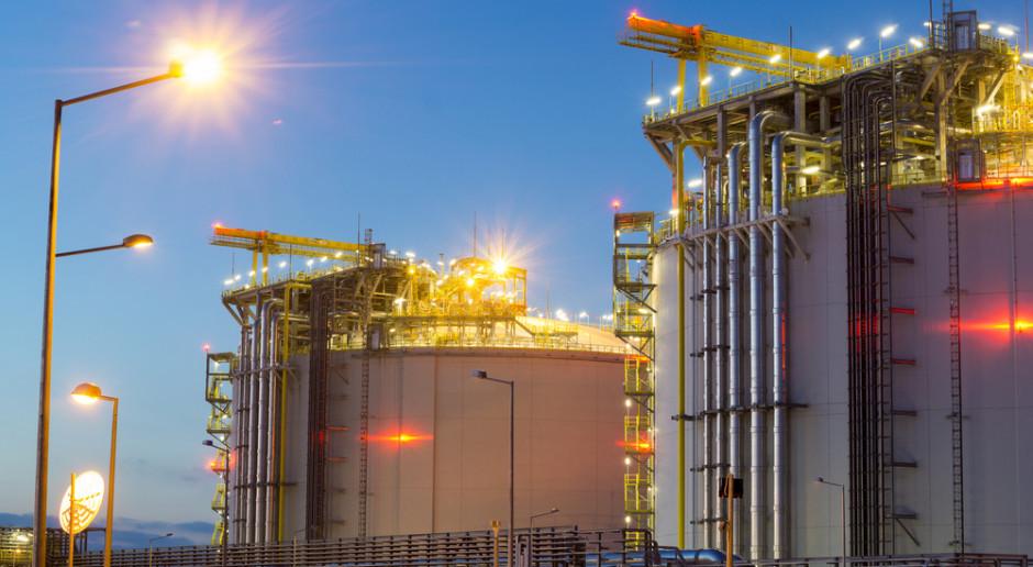 Połączenie spółek Gaz-System i Polskie LNG